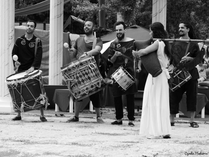 Festa dos Povos_Chaves_gladiadores (6)