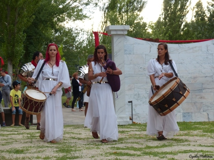 Festa dos Povos_Chaves_gladiadores (8)