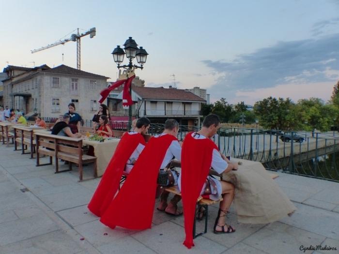 Festa dos Povos_Chaves_Jantar Galaico Romano (17)