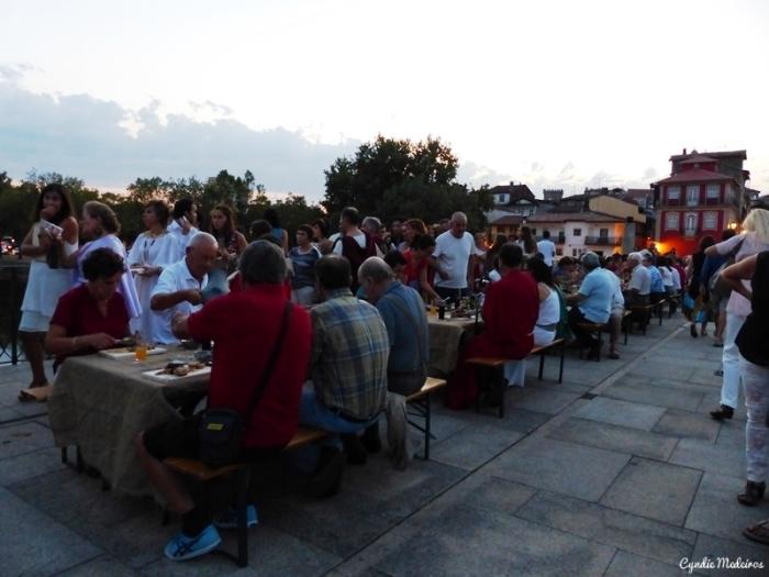 Festa dos Povos_Chaves_Jantar Galaico Romano (25)