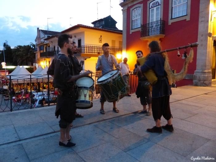 Festa dos Povos_Chaves_Jantar Galaico Romano (27)