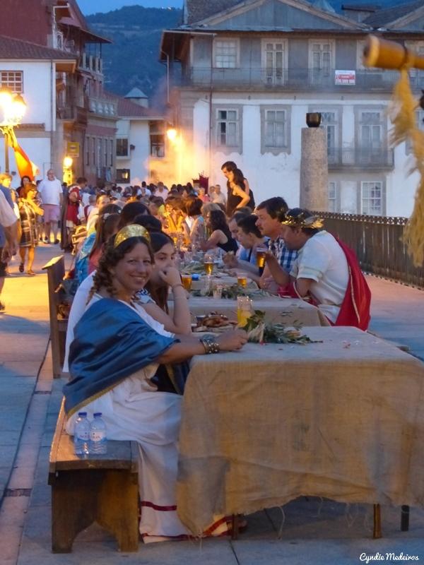 Festa dos Povos_Chaves_Jantar Galaico Romano (29)