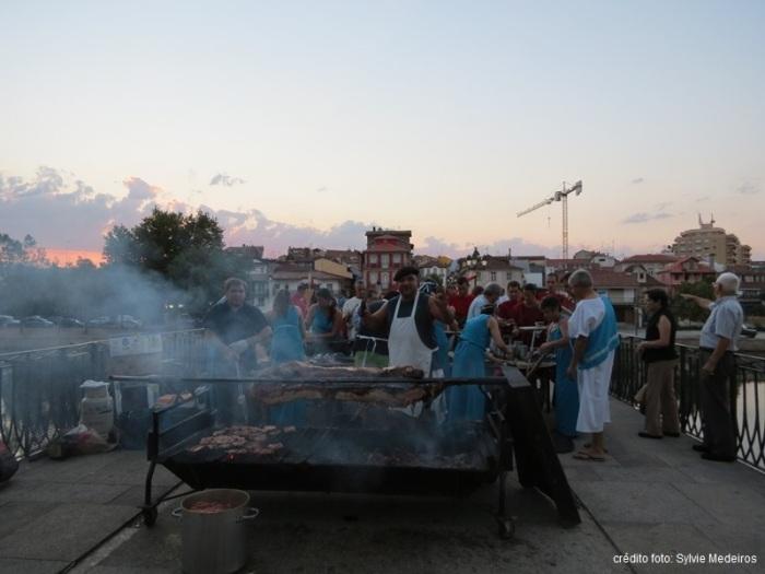 Festa dos Povos_Chaves_Jantar Galaico Romano (3)