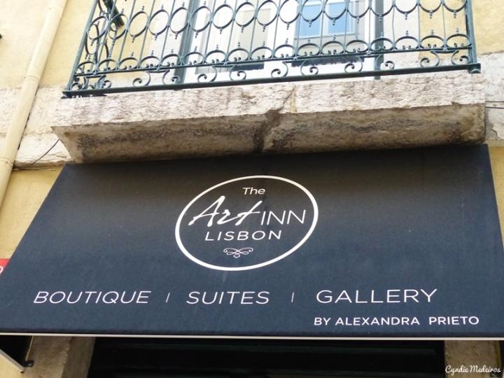 The Art Inn Boutique Hotel Lisboa_01