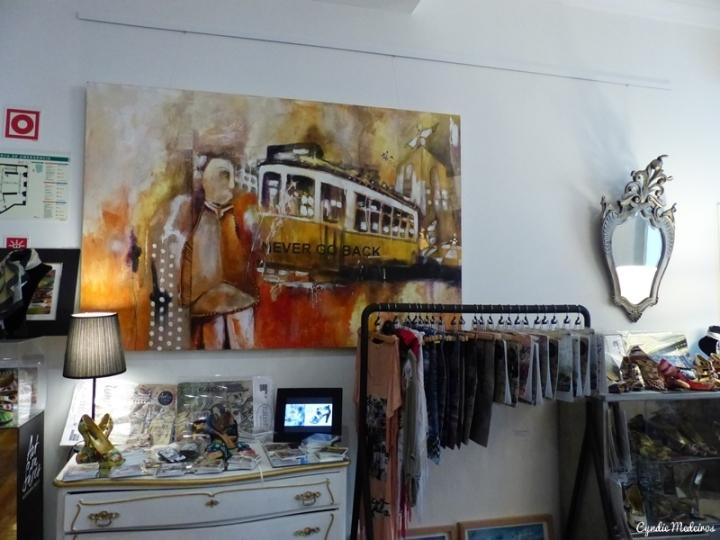 The Art Inn Boutique Hotel Lisboa_08