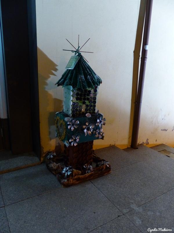 Arvores de Natal recicladas_Chaves (1)