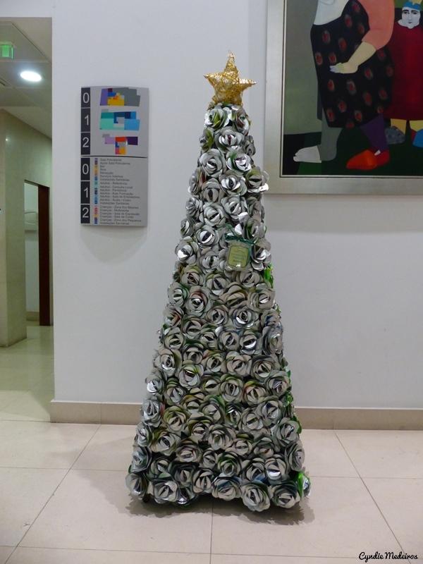 Arvores de Natal recicladas_Chaves (11)