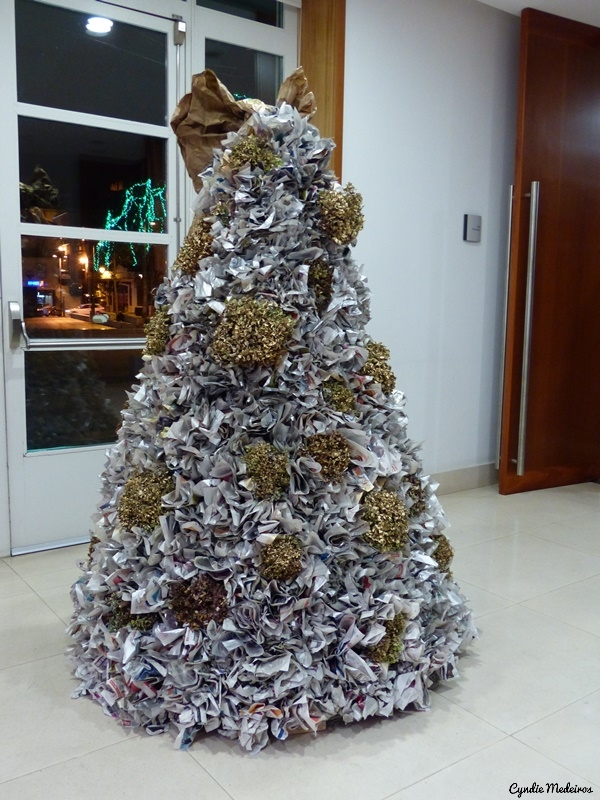 Arvores de Natal recicladas_Chaves (5)