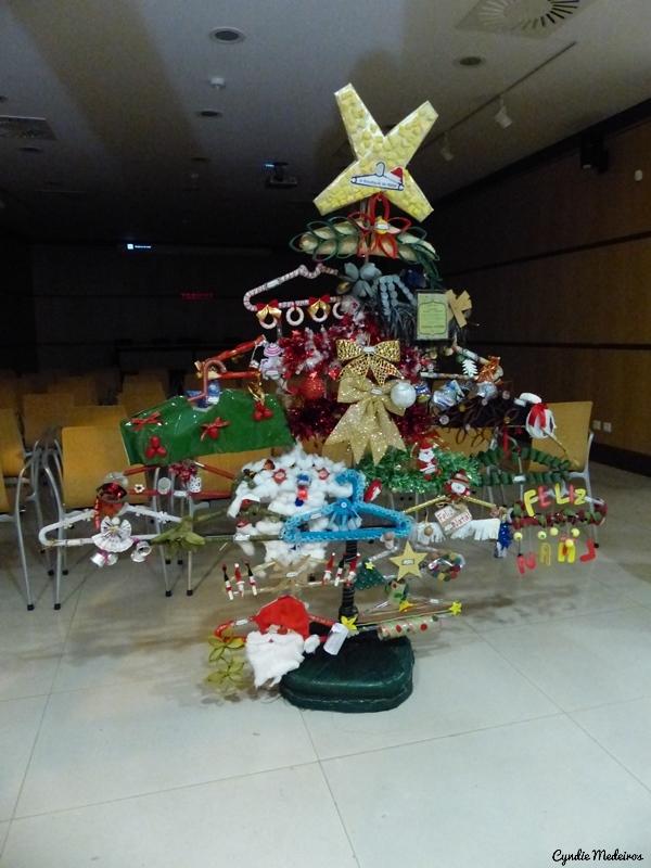 Arvores de Natal recicladas_Chaves (9)