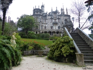 Quinta da Regaleira (1)
