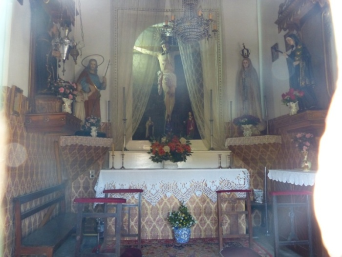 Capela do Senhor do Calvario_Chaves (4)