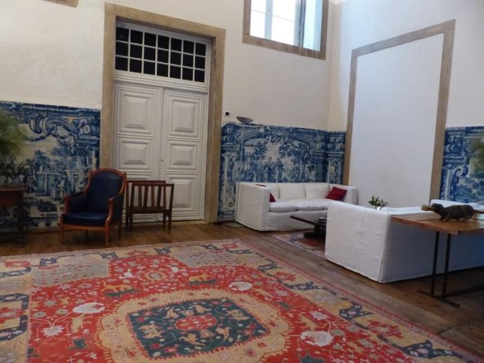 Hotel Palacio Belmonte_Lisboa (10)