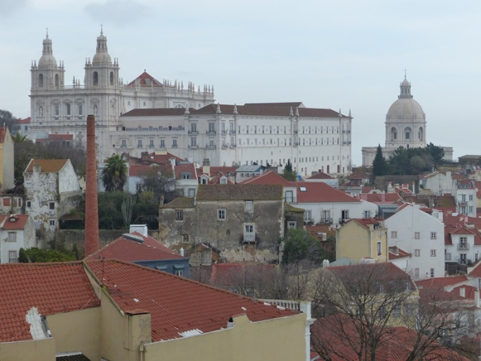 Hotel Palacio Belmonte_Lisboa (13)