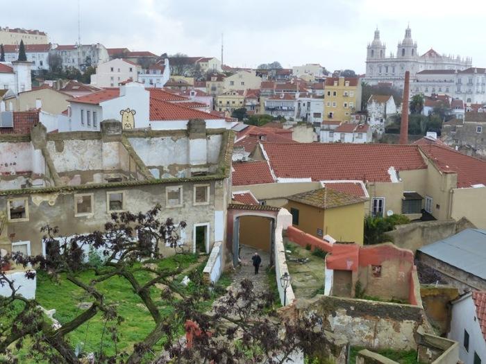 Hotel Palacio Belmonte_Lisboa (17)