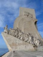 Homenagem aos Grandes Navegadores