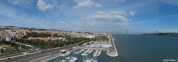 Vista do Padrao dos Descobrimentos_Lisboa (2)