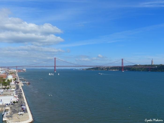 Vista do Padrao dos Descobrimentos_Lisboa (7)