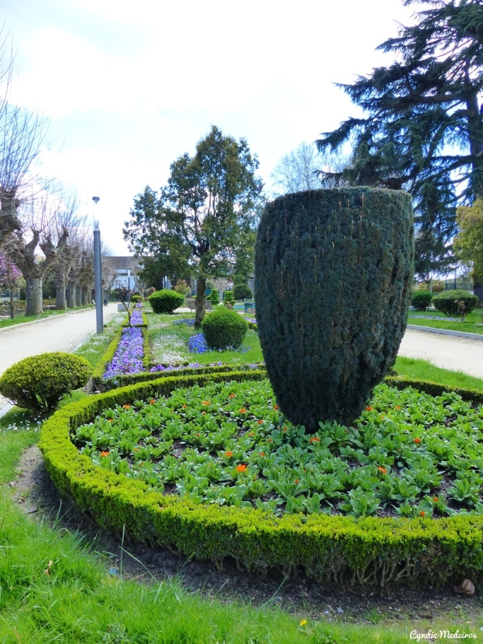 Jardim publico de Chaves (2)