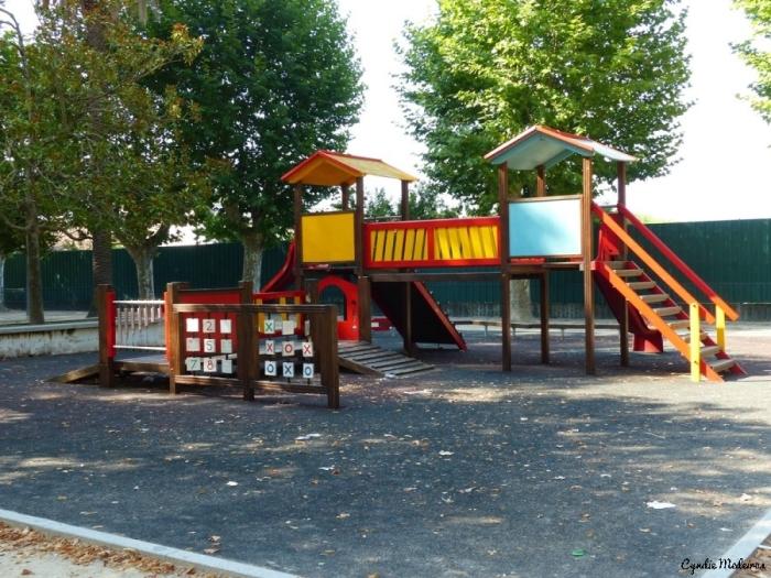 Jardim publico de Chaves (7)