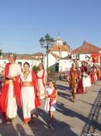 Festa dos Povos em Aquae Flaviae