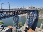 A Ponte Dom Luís, a ponte mítica do Porto