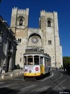 A Sé de Lisboa, o Claustro e o Tesouro