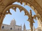O impressionante Mosteiro dos Jerónimos
